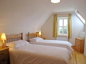 Chambre en Nancy's Cottage